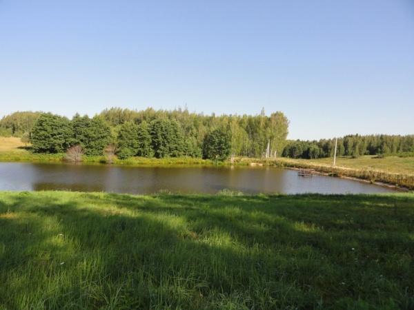 Водоёмы калужской области для рыбалки