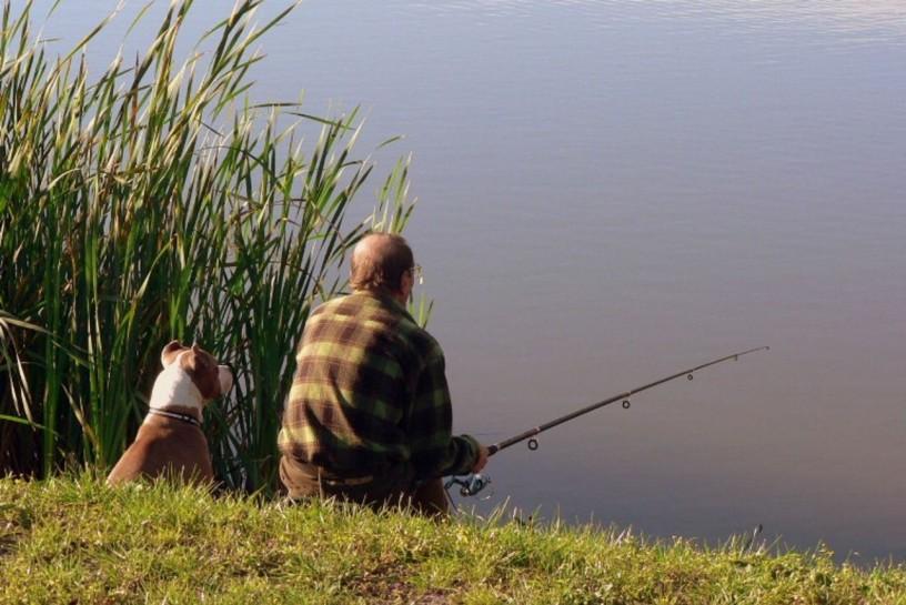 платная рыбалка в кемерово