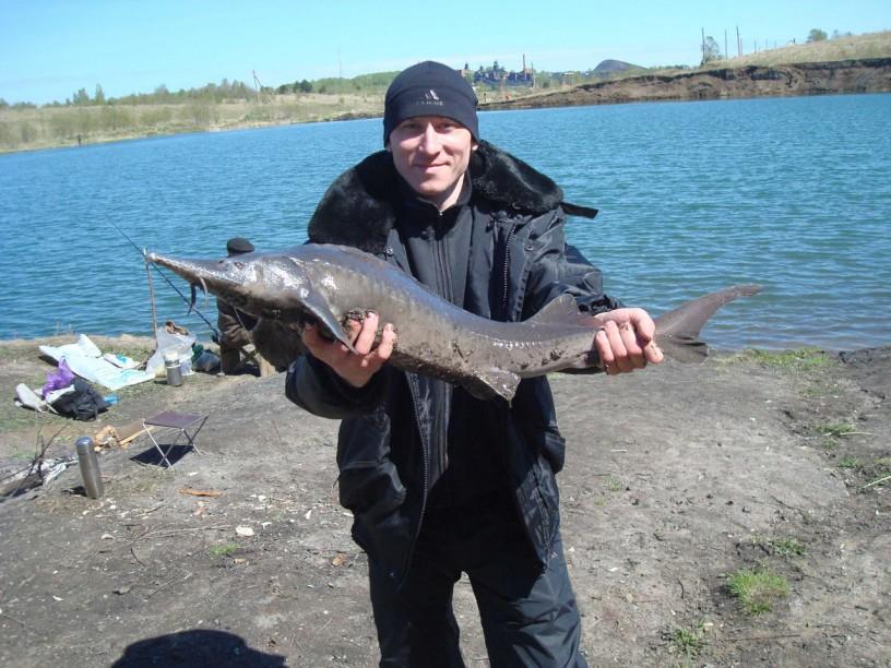 Платные рыбалки в кемерово