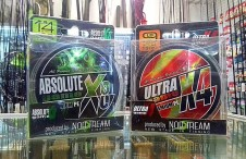 Norstream Ultra Game 4X и Absolute Game 8X