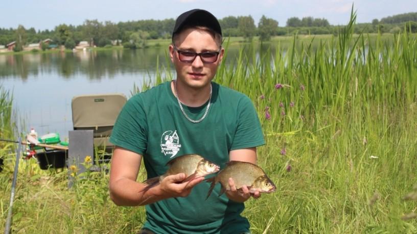 Отчеты о рыбалке в вязьме