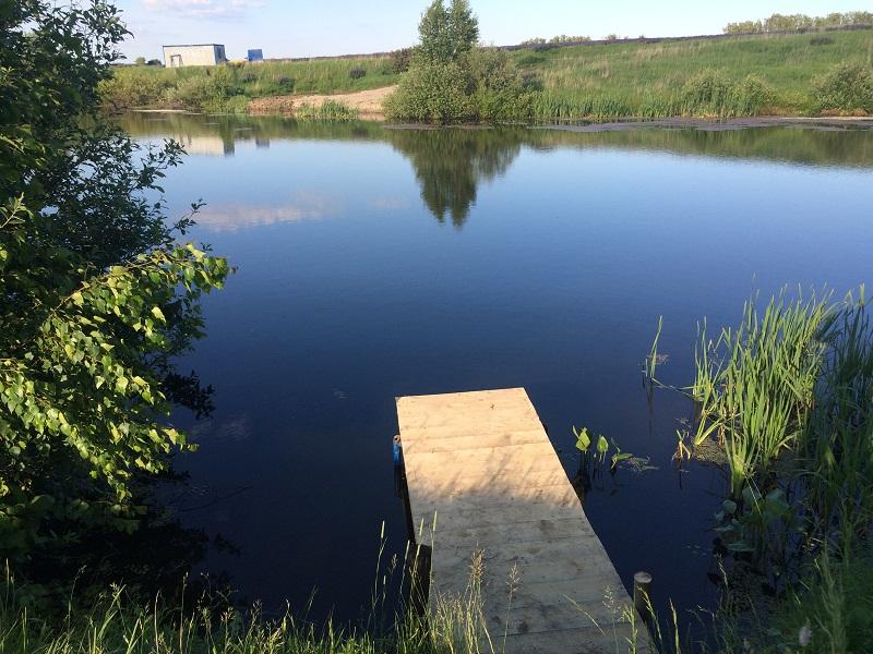 Платная рыбалка в рязанская область