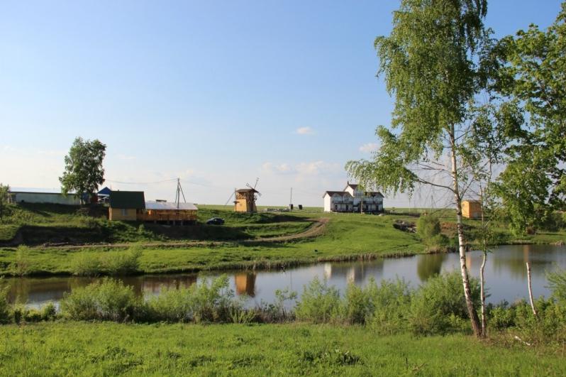 платная рыбалка в рязанской области поярково